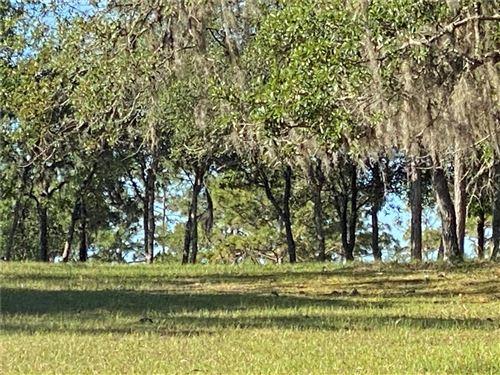 Photo of TBD W HWY 328, DUNNELLON, FL 34432 (MLS # OM618148)