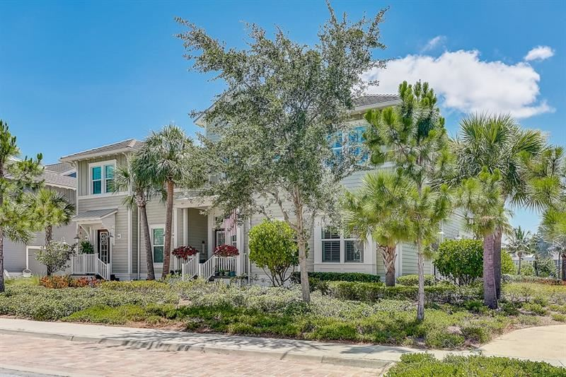 Photo of 371 COMPASS POINT DRIVE #101, BRADENTON, FL 34209 (MLS # A4470148)