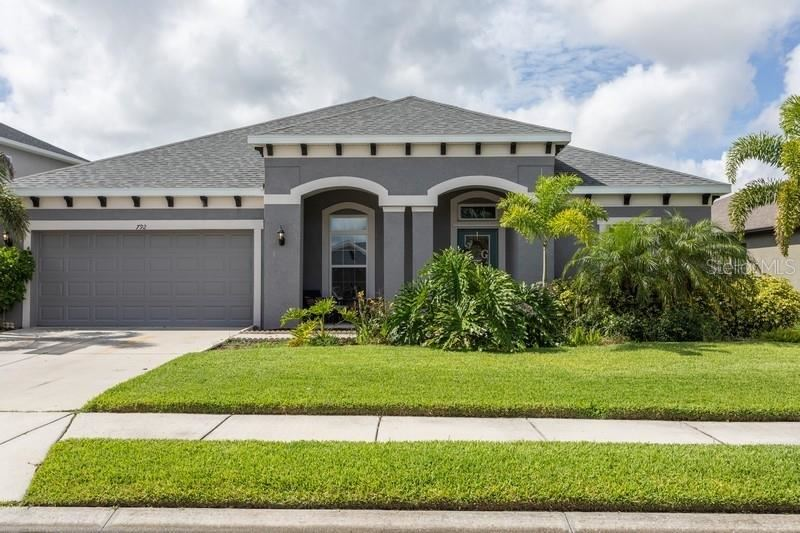 Photo of 792 ROSEMARY CIRCLE, BRADENTON, FL 34212 (MLS # A4472148)