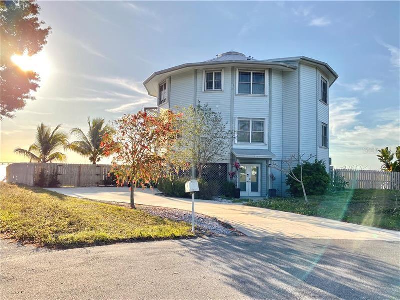 321 BAYRIDGE PLACE, Punta Gorda, FL 33950 - #: C7440148