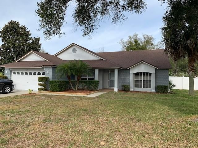 Photo of 14635 GREATER PINES BOULEVARD, CLERMONT, FL 34711 (MLS # O5847148)