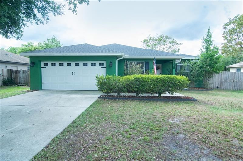 538 CHULA WOODS COURT, Chuluota, FL 32766 - MLS#: O5856148