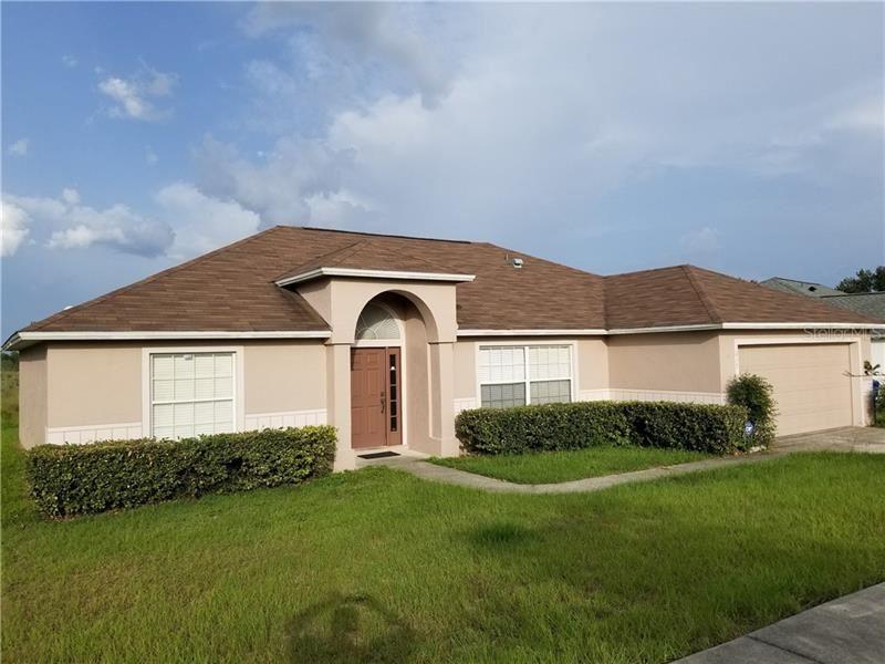 1017 BLUEGRASS DRIVE, Groveland, FL 34736 - #: O5874148