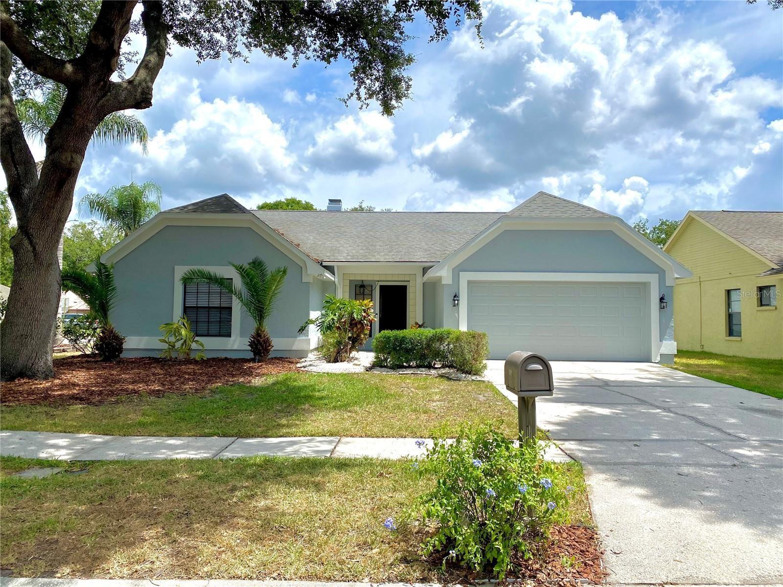 9406 PEBBLE GLEN AVENUE, Tampa, FL 33647 - MLS#: T3311148
