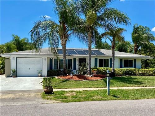 Photo of 3107 MILL RUN COURT, NORTH PORT, FL 34287 (MLS # N6110149)
