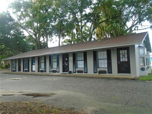 Photo of 2221 S PINE AVENUE #D, OCALA, FL 34471 (MLS # OM620149)