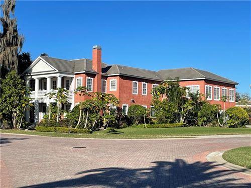 Photo of 17933 CACHET ISLE DRIVE, TAMPA, FL 33647 (MLS # P4914149)