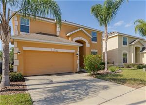 Photo of 631 ORANGE COSMOS BLVD, DAVENPORT, FL 33837 (MLS # S5012149)