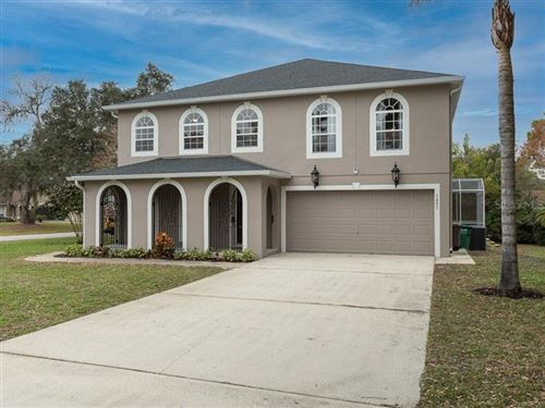 Photo of 1451 BAXLEY COURT, DELTONA, FL 32738 (MLS # V4917149)