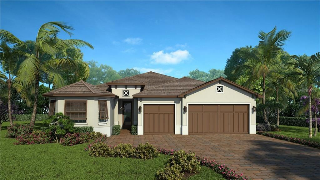 7716 SANDHILL LAKE DRIVE, Sarasota, FL 34241 - #: A4496149