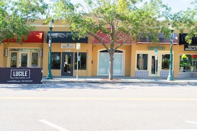 Photo of 1656 MAIN STREET #12, SARASOTA, FL 34236 (MLS # A4512149)