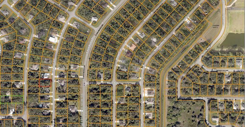 Photo of KIRKWOOD STREET, NORTH PORT, FL 34288 (MLS # C7433149)