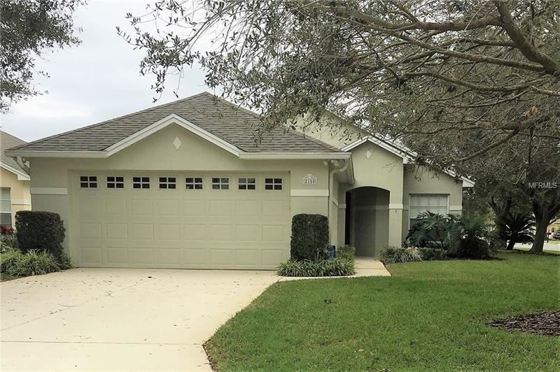 Photo for 2155 ROCKY POINTE DRIVE, LAKELAND, FL 33813 (MLS # L4906149)