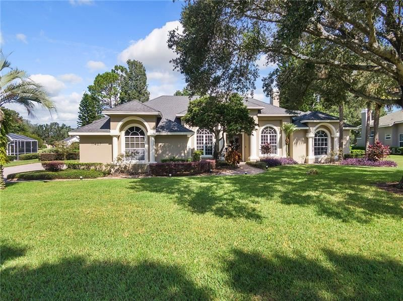 11407 WILLOW GARDENS DRIVE, Windermere, FL 34786 - #: O5893149
