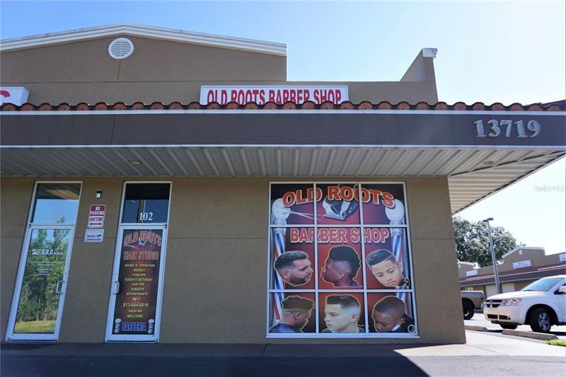 13719 N NEBRASKA AVENUE #102, Tampa, FL 33613 - MLS#: T3307149