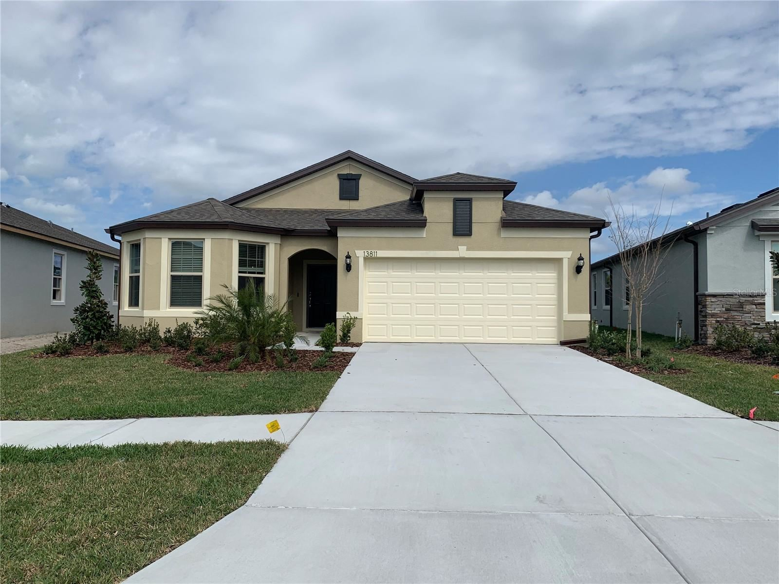 13811 CARLOW PARK DRIVE, Riverview, FL 33579 - #: T3336149