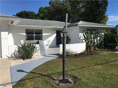 Photo of 1204 SUNSET AVENUE, NOKOMIS, FL 34275 (MLS # A4462150)