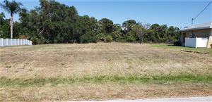 Photo of 155 MARK TWAIN LANE, ROTONDA WEST, FL 33947 (MLS # C7401150)