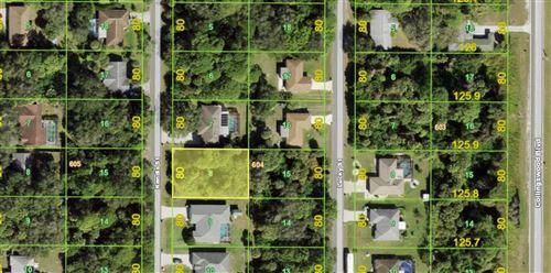 Photo of 2054 KENDIS STREET, PORT CHARLOTTE, FL 33948 (MLS # C7450150)