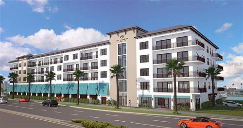 Photo of 300 150TH AVENUE #408, MADEIRA BEACH, FL 33708 (MLS # T3102150)