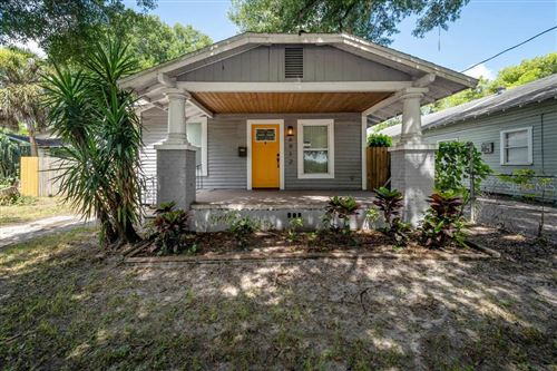Photo of 6912 N CENTRAL AVENUE, TAMPA, FL 33604 (MLS # T3318150)