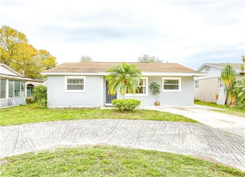 Main image for 7952 43RD AVENUE N, ST PETERSBURG,FL33709. Photo 1 of 29