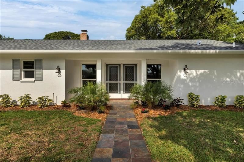 Photo of 5003 MEDALIST ROAD, SARASOTA, FL 34243 (MLS # A4498150)
