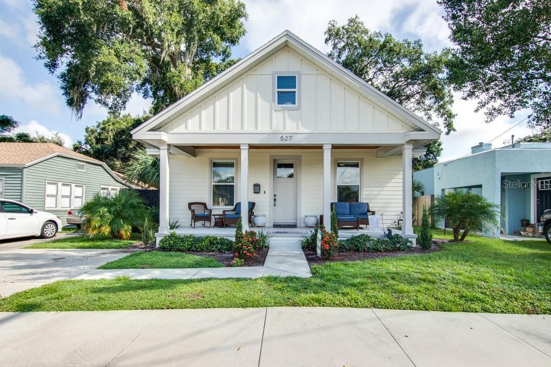 527 W HANCOCK STREET, Lakeland, FL 33803 - #: L4925150