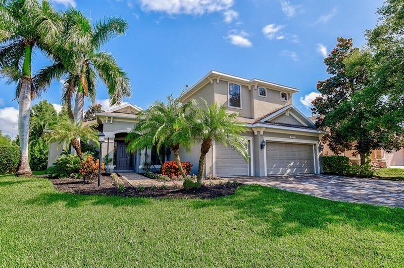 13223 BROWN THRASHER PIKE, Lakewood Ranch, FL 34202 - #: N6111150