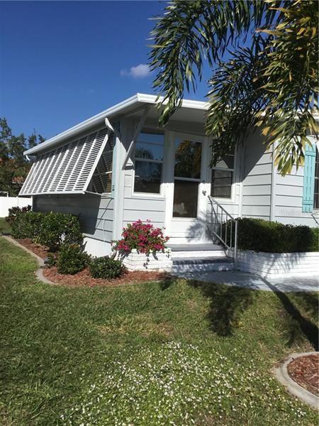 33 N FLORA VISTA STREET #348, Englewood, FL 34223 - #: N6113150