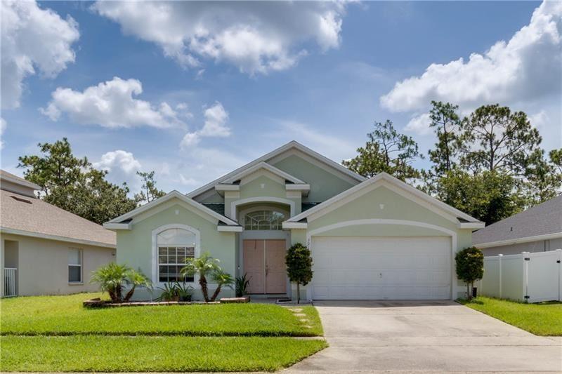 3918 BENSON PARK BOULEVARD, Orlando, FL 32829 - #: O5874150