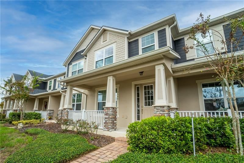 Photo of 8544 COVENTRY PARK WAY, WINDERMERE, FL 34786 (MLS # O5902150)
