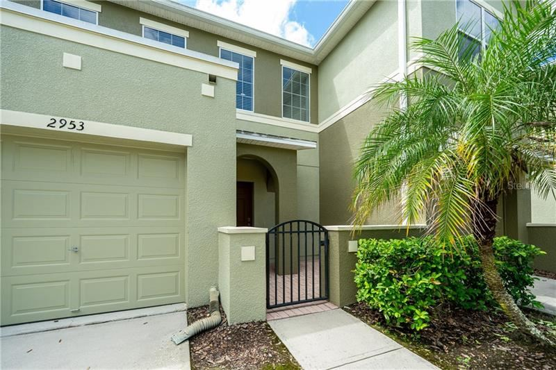2953 WILLOWLEAF LANE, Wesley Chapel, FL 33544 - #: T3266150