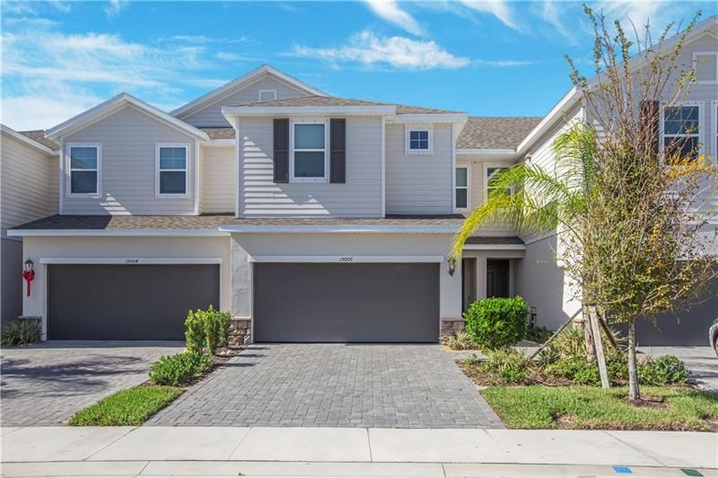 15006 BLUE QUAKER PLACE, Tampa, FL 33613 - MLS#: T3277150
