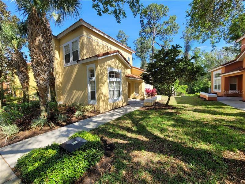 2713 SUN KEY PLACE, Kissimmee, FL 34747 - #: T3301150