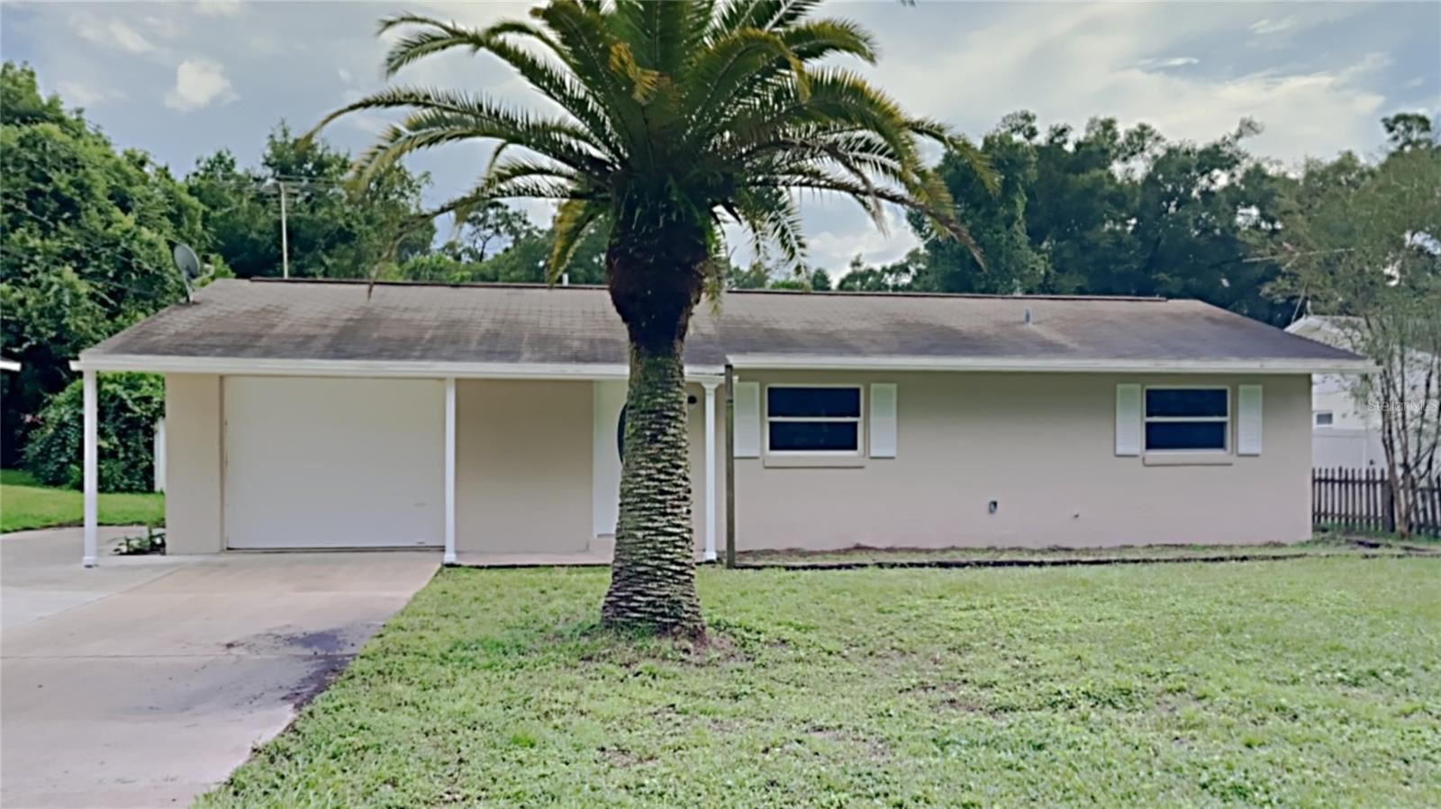 1668 BEASLEY DRIVE, Deland, FL 32720 - #: T3331150
