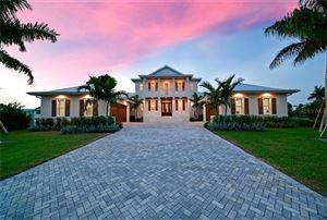 Photo of 532 KEY ROYALE DRIVE, HOLMES BEACH, FL 34217 (MLS # A4441151)