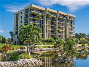 Photo of 1105 GULF OF MEXICO DRIVE #203, LONGBOAT KEY, FL 34228 (MLS # A4449151)