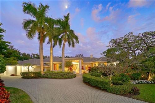 Photo of 3313 SABAL COVE DRIVE, LONGBOAT KEY, FL 34228 (MLS # A4459151)