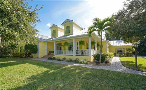 Photo of 1024 BAYSHORE ROAD, NOKOMIS, FL 34275 (MLS # A4488151)