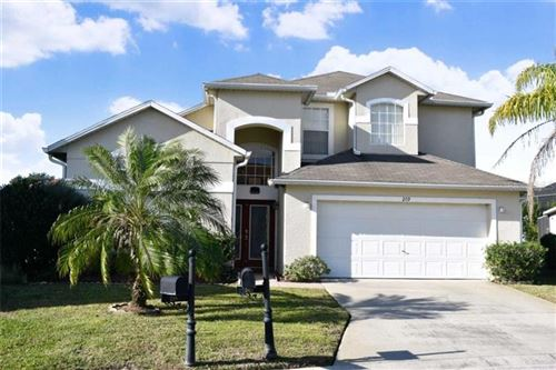 Photo of 209 FOREST VIEW COURT, DAVENPORT, FL 33896 (MLS # P4909151)