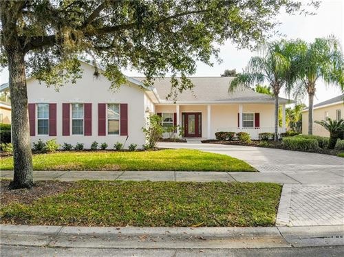 Photo of 435 MAYFAIR DRIVE, POINCIANA, FL 34759 (MLS # S5029151)