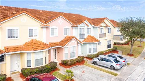 Photo of 1239 S BEACH CIRCLE, KISSIMMEE, FL 34746 (MLS # S5045151)