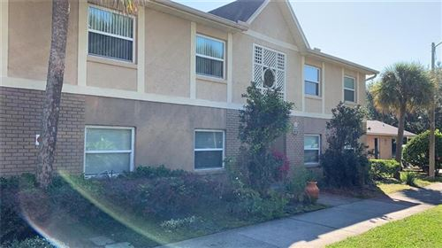 Photo of 9919 TURF COURT #5, ORLANDO, FL 32837 (MLS # T3214151)