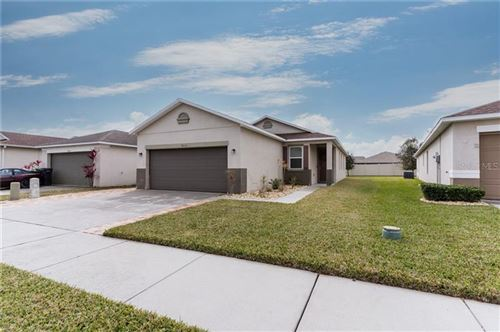 Photo of 7033 FEATHER WOOD DRIVE, RUSKIN, FL 33573 (MLS # T3286151)