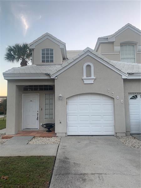 7700 CARRIAGE HOMES DRIVE #4, Orlando, FL 32819 - #: O5831151