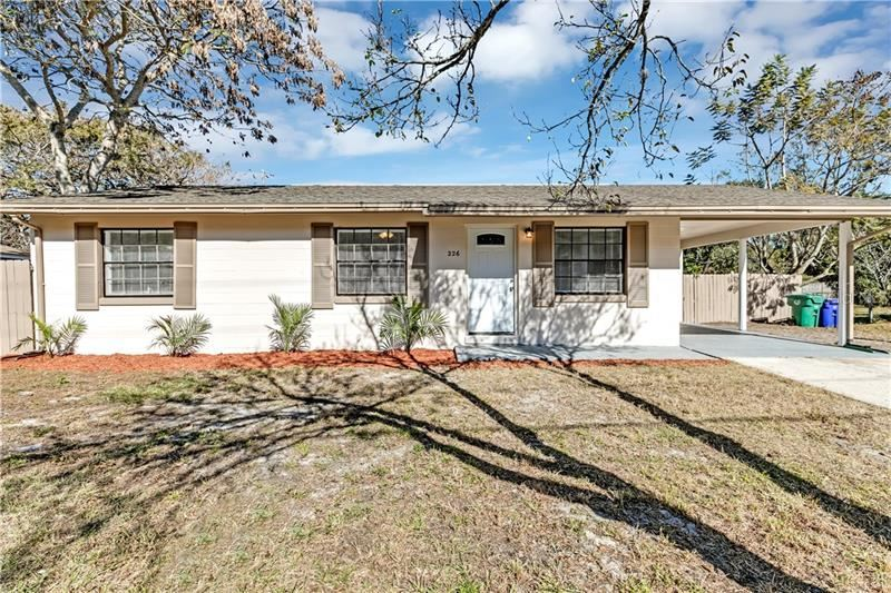 226 E WILBUR AVENUE, Lake Mary, FL 32746 - #: O5918151