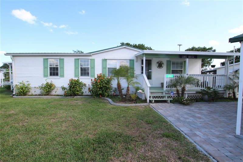 1604 CHOBEE STREET #BHR, Okeechobee, FL 34974 - #: OK220151