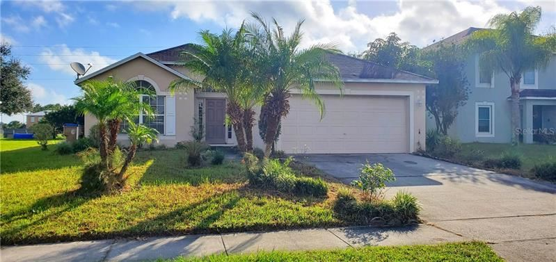 5305 SUNSET CANYON DR DRIVE, Kissimmee, FL 34758 - #: P4913151
