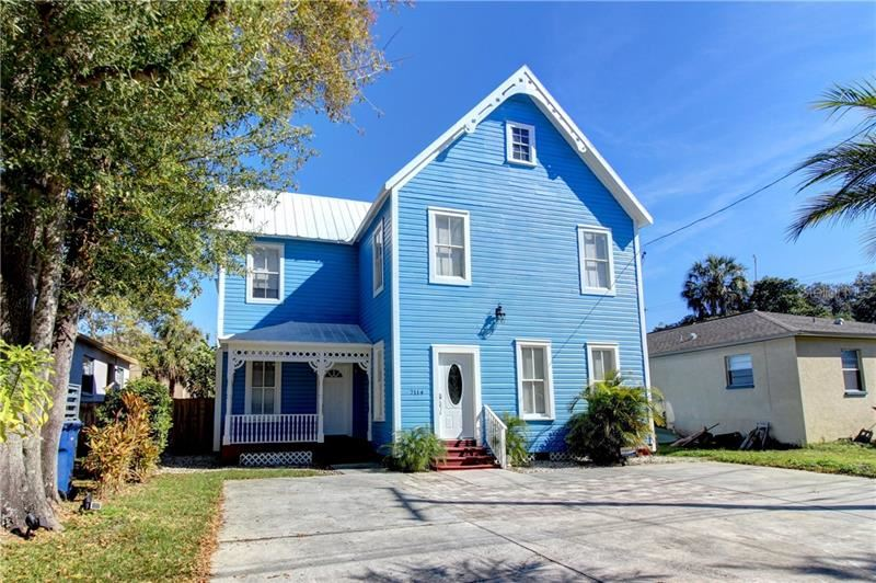 7114 S MASCOTTE STREET, Tampa, FL 33616 - MLS#: T3225151